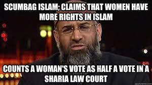 Darth Islam memes | quickmeme via Relatably.com