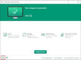 Антивирус <b>Kaspersky Internet</b> Security и использование ID-карты ...