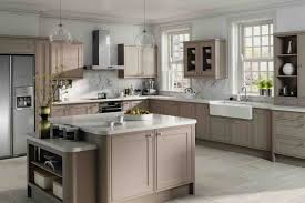 Grey Stained Kitchen Cabinets Staining Kitchen Cabinets Darker Pictures Of Black Stained