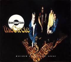 <b>Ocean</b> Colour Scene – <b>The Circle</b> Lyrics | Genius Lyrics