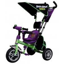 Отзывы о Детский <b>3</b>-<b>х колесный велосипед</b> Navigator <b>Lexus</b>