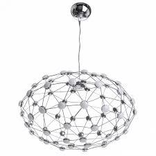 <b>Подвесной светодиодный светильник Divinare</b> 1720/02 SP-72 ...