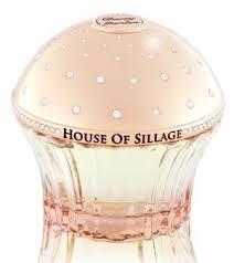 <b>House Of Sillage Cherry</b> Garden | Аромат, Ваниль, Цветочный