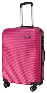 <b>Чемодан Proffi Travel</b>, Пластик, 66 см, 60 л — купить в интернет ...