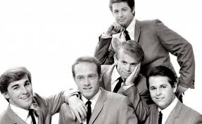 The <b>Beach Boys</b> Albums, Songs - Discography - Album of The Year