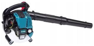 Бензиновая <b>воздуходувка Makita BHX2501</b> 1.1 л.с. — купить по ...