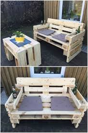 outside furniture made from pallets. wonderful pallet wood furniture ideas that are easy to make outside made from pallets l