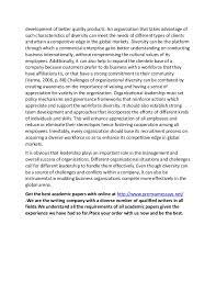 quality of a leader essay  semutmyfreeipme sample essay on organizational leadership development of better quality