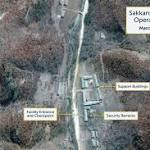 US think tank says at least 13 undeclared missile bases in North Korea
