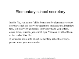cover letter cover letter for a secretary cover letter for a cover letter cover letter for a secretary school secretary cover letter examples cover letter