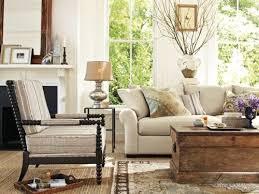 barn living room livingroom