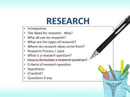 how to write a medical research paper steps pictures