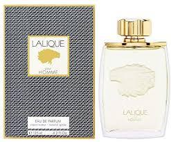 <b>Lalique Pour Homme Lion</b> Eau de Parfum 125 ml: Amazon.co.uk ...