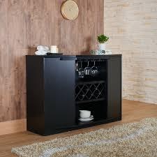 set cabinet full mini summer: quick view hokku designs messina bar with wine storage