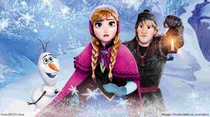Image result for frozen anna and kristoff