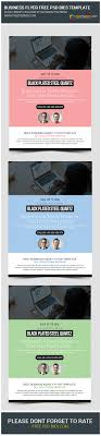 accounting and bookkeeping services flyers psd template corporate flyer template psd template