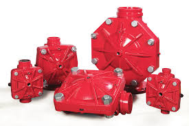 TFP1306 DV-5A <b>Automatic</b> Water Control Valve Deluge Fire ...