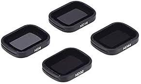 <b>STARTRC</b> Camera Filter ND8 16 32 64 Filters Set <b>Optical Lens</b> for ...