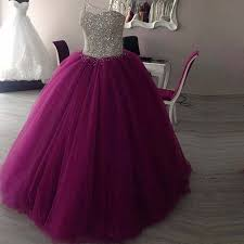 Online Shop Sparkly <b>Sweetheart</b> Beaded Ball Gown <b>Prom Dresses</b> ...