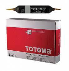 <b>Тотема</b> 10мл 20 шт. <b>раствор</b> для внутреннего применения купить ...