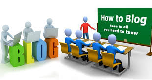 Image result for blogger images