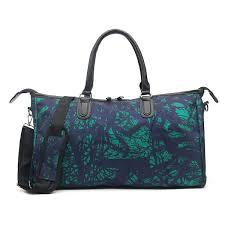Buy <b>Women's Travel Bag Large</b> Capacity Zipper Closure Casual ...