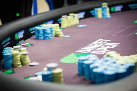 <b>Casino Poker</b> for Beginners: All About <b>Chips</b>, Part 1 | PokerNews
