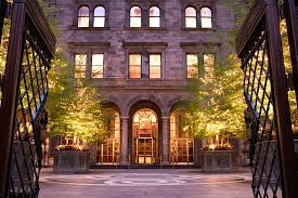LOTTE <b>NEW</b> YORK <b>PALACE</b> - Updated 2020 Prices & Hotel ...