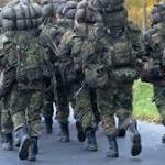 23 EU-Staaten gründen Militärunion