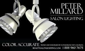 better salon lighting for your salon peter millard lighting best lighting for a salon