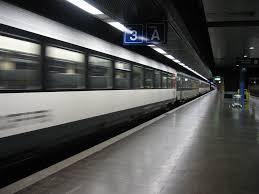Stazione di Ginevra Aeroporto