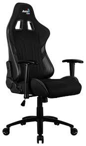<b>Компьютерное кресло AeroCool Aero</b> 1 Alpha игровое — купить ...