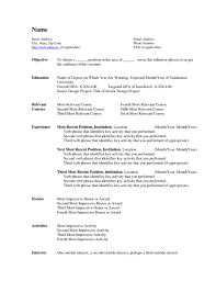 job resume template word getessay biz microsoft word job resume templates by joshgill throughout job resume template