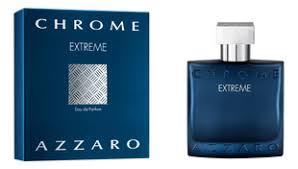 Azzaro <b>chrome extreme</b> купить элитный мужской парфюм в ...