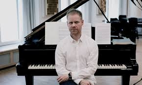 <b>Max Richter: The</b> World's Most Important Modern Classical Composer