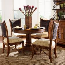 Tommy Bahama Dining Room Set Tommy Bahama By Lexington Home Brands Island Estate 11 Piece
