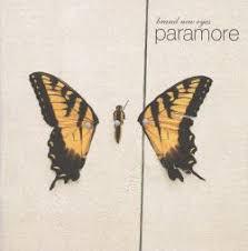 <b>Brand New</b> Eyes - <b>Paramore</b> | Songs, Reviews, Credits | AllMusic