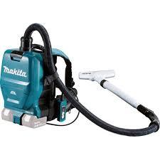 <b>Аккумуляторный пылесос Makita DVC260Z</b> - цена, отзывы, фото ...