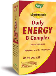 Nature's Way Fatigued to Fantastic! Daily Energy B ... - Amazon.com