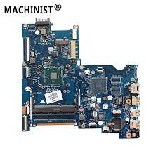 Original For HP pavilion 250 G4 15-AC laptop motherboard N3050 ...
