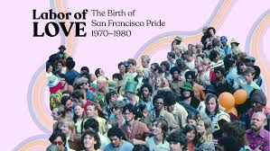 Online Exhibition - Labor of Love — GLBT Historical Society