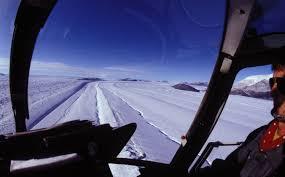 Glaciar Daugaard-Jensen
