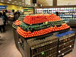 the new laulani village shopping center in ewa beach tasty island or how s about this one have bulai a act like it was his first day on the job as a safeway produce clerk where they show him meticulously stacking the