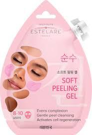 Estelare <b>Мягкая маска</b>-<b>скатка для</b> лица <b>обновляющая</b>, 20 мл ...
