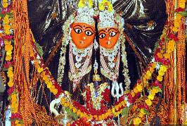 Chamunda Puja Vidhi