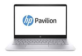 HP Pavilion 14-bf050wm Laptop, 14'' Full HD IPS ... - Amazon.com