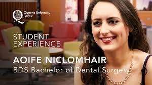 bds dental surgery aoife niclomhair bds dental surgery aoife niclomhair