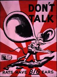 Image result for Japanese and American Propaganda during World War II.