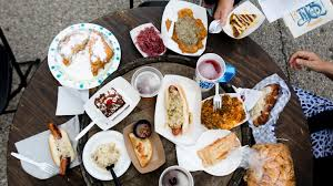 Polly Campbell: Try these dishes at Oktoberfest Zinzinnati