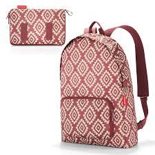 <b>Складные рюкзаки</b>